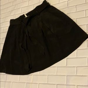 Never Worn Joie Skirt with Tie
